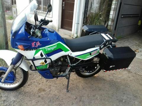 Vendo Permuto Kawasaki Tengai