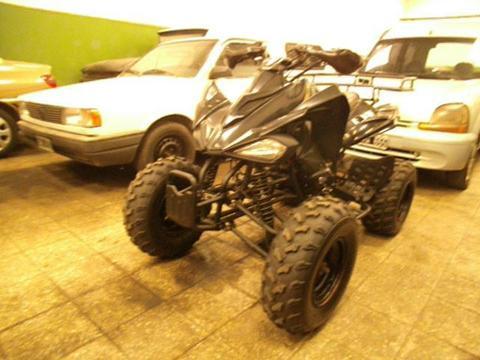 Jaguar ATV 250 2013 Sin Uso Nuevo! Patentado Oportunidad!