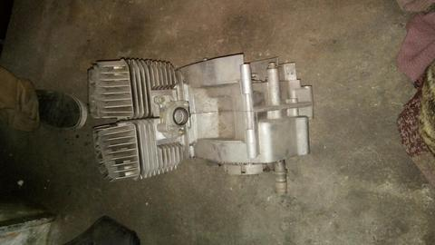 Vendo Motor Jawa 350