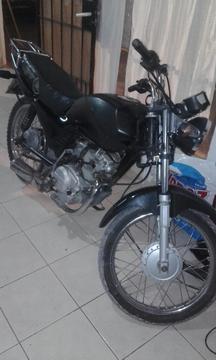 Moto 4 Tiempo