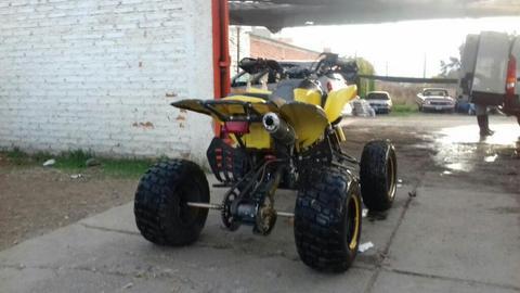 Cuatri Phanter 250cc