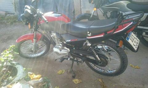 Zanella Rx 150 Nueva