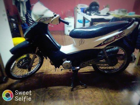 Vendo Moto! Kinco Rvisa 110!