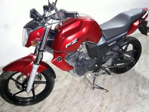 Yamaha Fz16, 2012 Impecable Estado