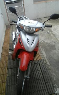 Vendoo Kymco Active