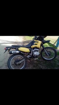 Gerrero 200 Y Motomel 110
