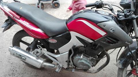 Vendo Moto Zanella Precio Neqociable