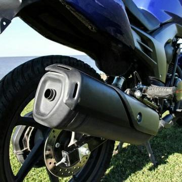 Moto Honda Invicta 9200km 2015 Impecable
