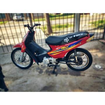 Moto 110 Y Play 3