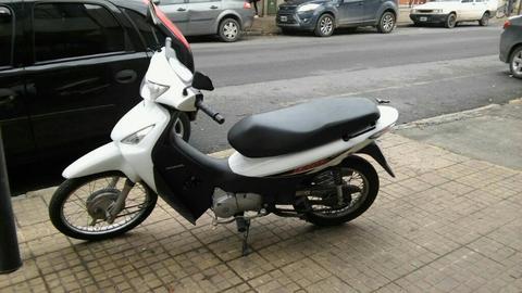 Moto Biz 2016 (oportunidad)