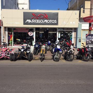 Vendo motos Zanella, Bajaj, cuatriciclos y accesorios. Todo con patentamiento, casco y linga. Entrega inmediata!!