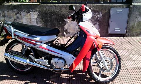 Kymco activ 110 impecable