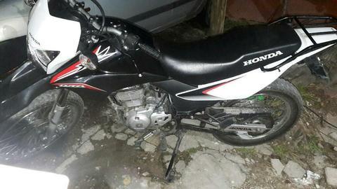 Vendo O Permuto Honda Xr 150