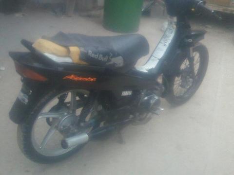 Yamaha 2 Tiempo