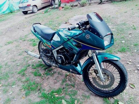 Yamaha Vrr