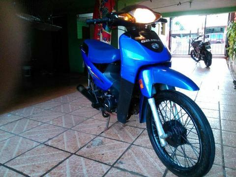 Permuto X Moto