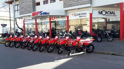 Beta Rr 300 K3 Full Ohlins Rps Bikes Roque Perez Y Saladillo