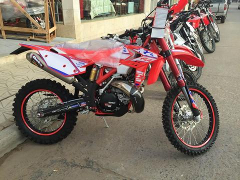 Beta Rr 300 Racing 2t No Ktm Crf Yz Kx Rps Bikes Roque Perez