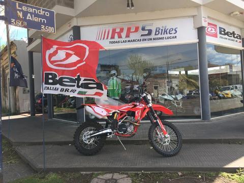 Beta Rr 300 2017 No Yz Ktm Crf Rps Bikes R Perez Saladillo