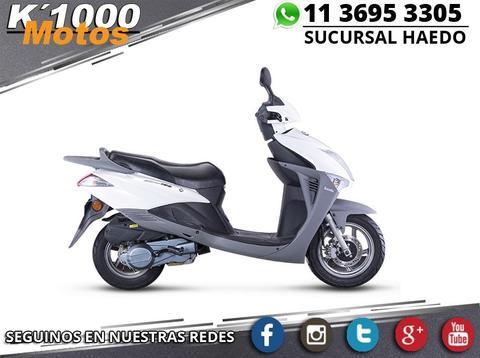 Zanella Cruiser 150 Lt Nuevo Modelo = Elite