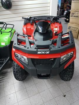 Arctic Cat Alterra. 450. 4x4