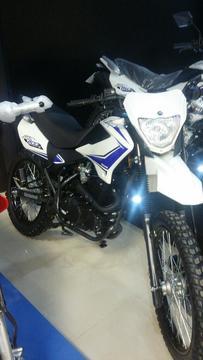 Ofertas Enduro Villarino 555