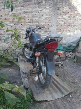 Permuto Honda Storm 125 X Algo de Mi Int