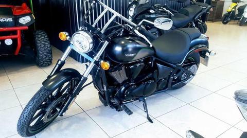 Kawasaki Vulcan 900 como 0km