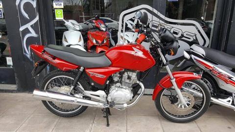 Honda Titan 150cc Mod 2013