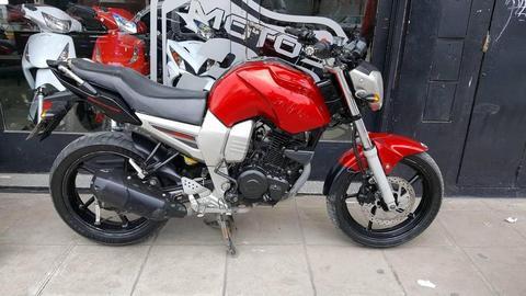 Yamaha Fz16 Mod 2011 Usada