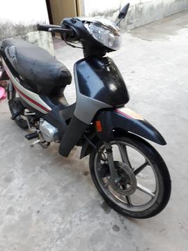 Vendo Moto Zanella 110 Zb
