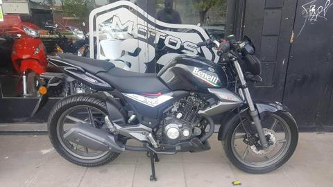 Benelli TnT 150cc 0KM
