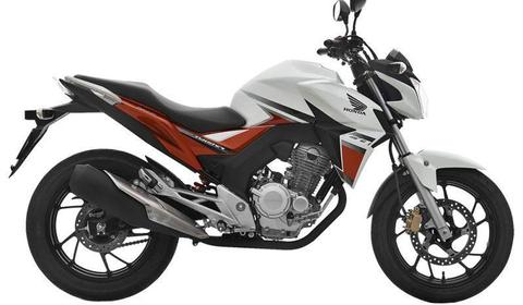 Honda Cbx 250 Twister 0KM! Financio hasta 30 cuotas!!!
