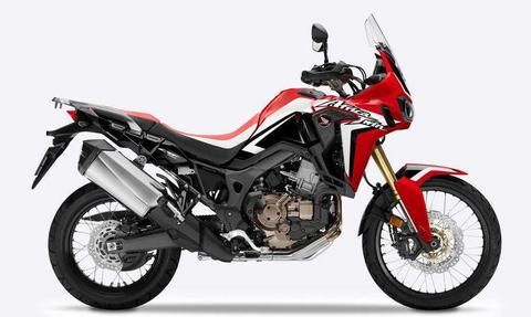 Honda Crf 1000 Dct Africa Twin 0KM! Financio hasta 30 cuotas!!!