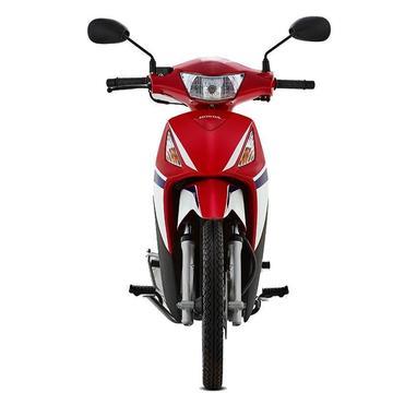 Honda Biz 125cc 0KM! Financiación hasta 30 cuotas!!!