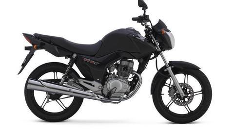 Honda New CG 150 0KM! Fiananciación hasta 30 cuotas!!!