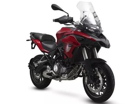 BENELLI TRK502 SAUMA MOTOS
