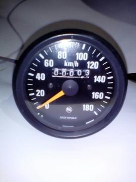 Reloj Velocimetro Jawa 350 Y Cz180 Nuevo