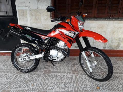 Vdo Xtz 250 Unica Mano Recibo Motos