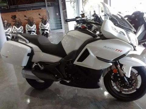 K65TR ABS SAUMA MOTOS