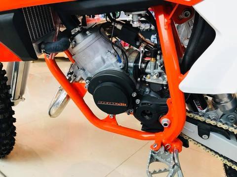 KTM SX 50 2018